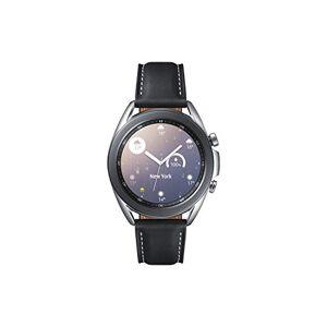 Samsung Galaxy Watch 3 (Bluetooth) 41mm - Smartwatch Mystic Silver