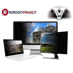 BlueCat Privacy Privacy - Filtro de privacidad para portátil/Ordenador portátil (24'')