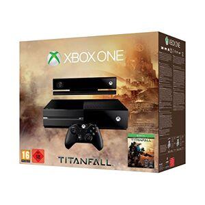 Microsoft Xbox One - Consola + Titanfall