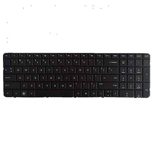 fq teclado portátil para hp envy 17-2000 17-2100 17-2200 17-2005tx 17-2012tx 17-2013tx 17-2014tx 17-2200tx 17-2104tx 17-2110tx 17-2112tx negro versión estadounidense