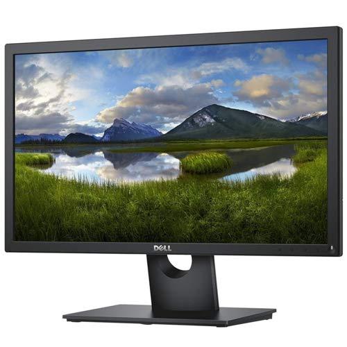 dell e series e2218hn led display 54,6 cm (21.5) full hd lcd plana negro - monitor (54,6 cm (21.5), 1920 x 1080 pixeles, full hd, led, 5 ms, negro)
