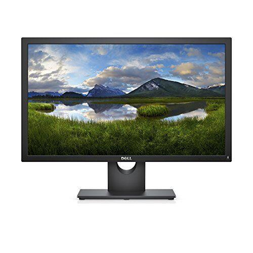 dell e series e2318h pantalla para pc 58,4 cm (23) full hd led plana mate negro - monitor (58,4 cm (23), 1920 x 1080 pixeles, full hd, lcd, 8 ms, negro)
