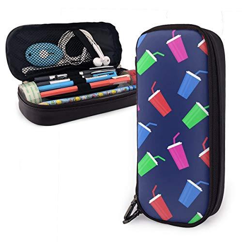 ruyoukeji estuche para lápices de colores para niños y niñas, estuche grande para bolígrafos, para estudiantes, universidades, suministros escolares y oficina