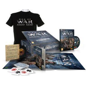 Lace Mamba Global Men Of War: Assault Squad: Special Edition (PC-DVD) [Importación inglesa]