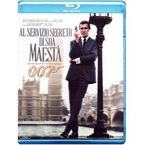 007 Al Servizio Segreto Di Sua Maesta' - Novit Repack [Italia] [Blu-ray]
