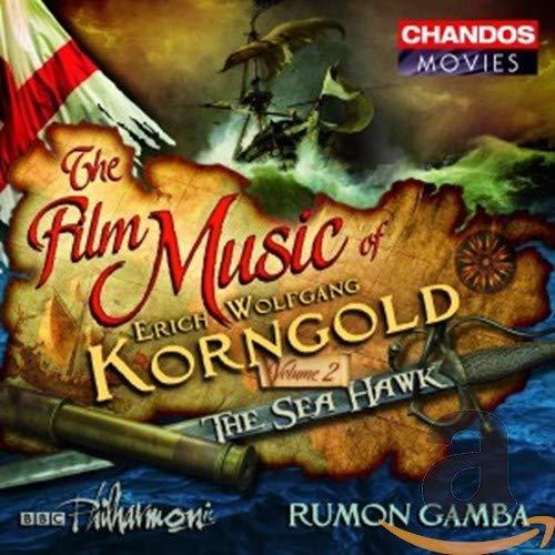 BBC Philharmonic Musica De Peliculas Vol. 2 (R. Gamba)