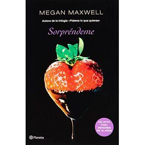 Maxwell, Megan Sorprendeme