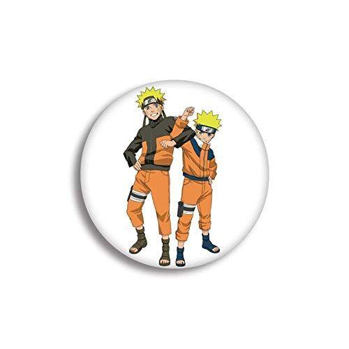 WEHONG Anime Iconos Pines Insignia Insignias De Metal Broches Ropa Mochila DIY Pin Regalo Juguetes Accesorios De Joyería2