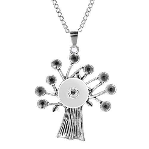 JIUERMA Nuevo complemento de Color Joyas de Diamantes Lindo Collar del Gato de Cadena Colgante de Moda para Mascotas, Bricolaje Regalos para Las Mujeres Collar Colgando,8