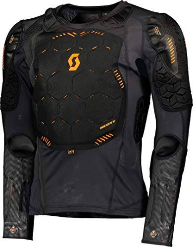 scott chaqueta protector softcon 2 tamaño m