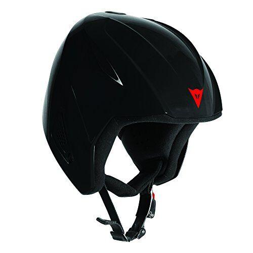 dainese snow team jr evo helmet casco de esquí, niños, negro, l
