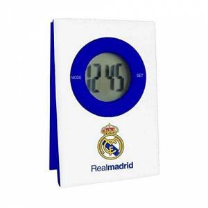 Seva Import Real Madrid Reloj, Blanco, Talla nica