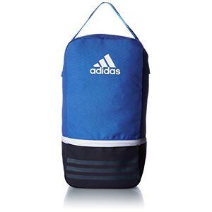 Adidas Tiro Bolsa para Botas, Color Blue/Conavy/White, tamaño Size