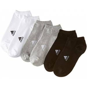 Adidas Sportsocken Liner Plain T 3PP Calcetines, Color Multicolor, Talla L