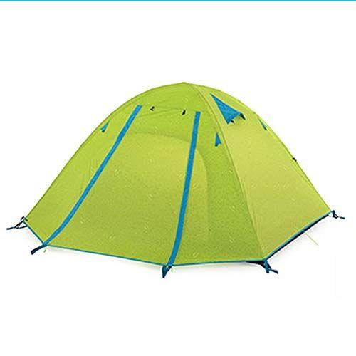 qinmo tienda de campaña 2 3 4 persona tienda portable de la tienda automática se puede configurar fácilmente for su familia acampar al aire libre caza senderismo viajes de aventura