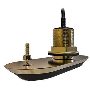 Raymarine Transductor de bajo Perfil RV-200 RealVision 3D de Bronce Thru Hull 0