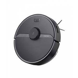 roborock Robot Aspirador Xiaomi MI S6 Pure Black Roborock Vacuum