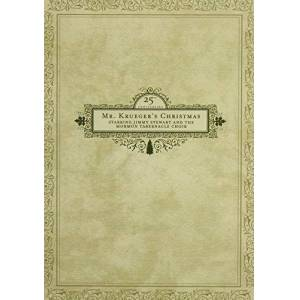 Church Jesus Christ of Latter-day Snts Mr. Krueger's Christmas - 25th Anniversary Edition