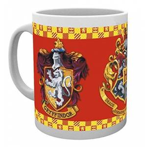 Gb Posters GB Eye, Harry Potter, Gryffindor, Taza
