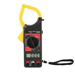 HYY-YY HYY-AA Herramienta de prueba de medición de Retención Tester Digital DT266 Current Clamp Meter zumbador de datos sin contacto multímetro voltímetro ohmímetro del amperímetro ohmiómetro voltios AC DC m