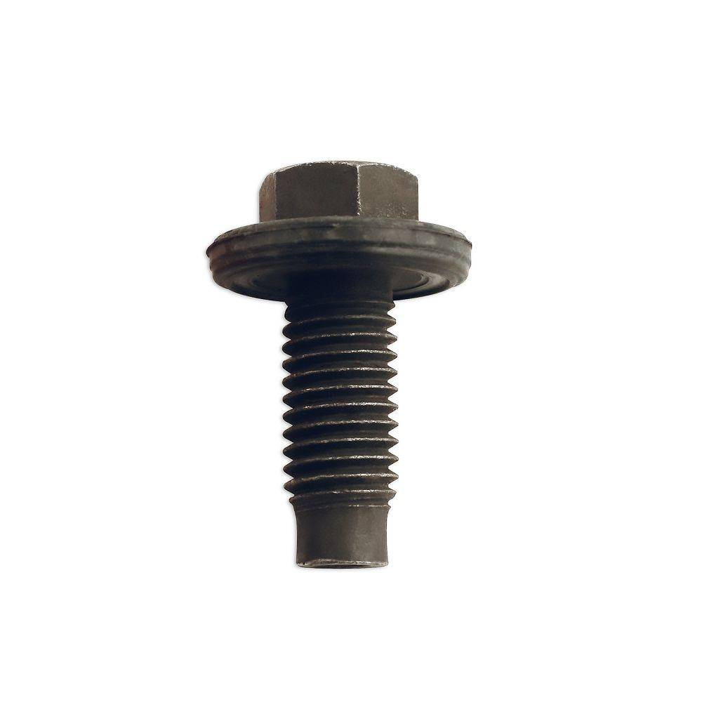 Connect Tornillo de cárter Nº15 con arandela de goma M12  x 1.75