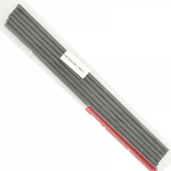 Power Tec 6 varillas para soldar plásticos ABS