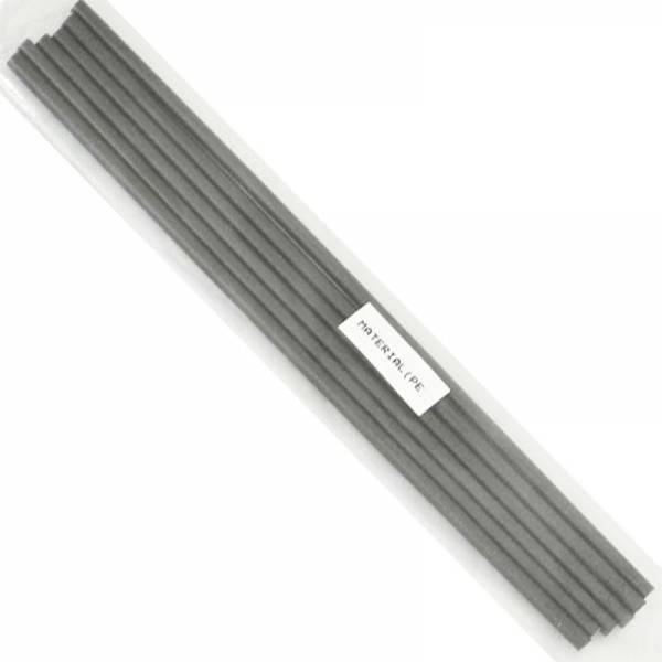 Power Tec 6 varillas para soldar plástico Polietileno (PE)