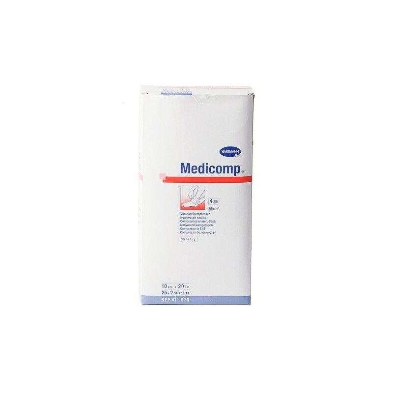 Hartmann Medicomp Gasa Esteril 10x20cm