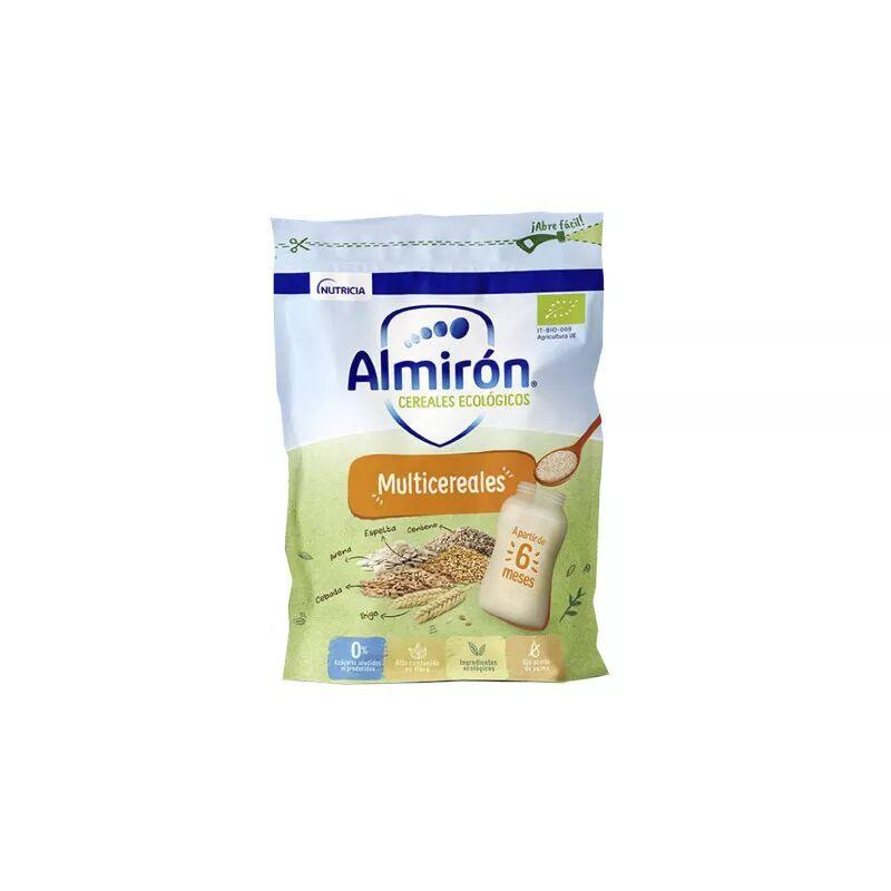Almirón Cereales Ecológicos Multicereales 200gr