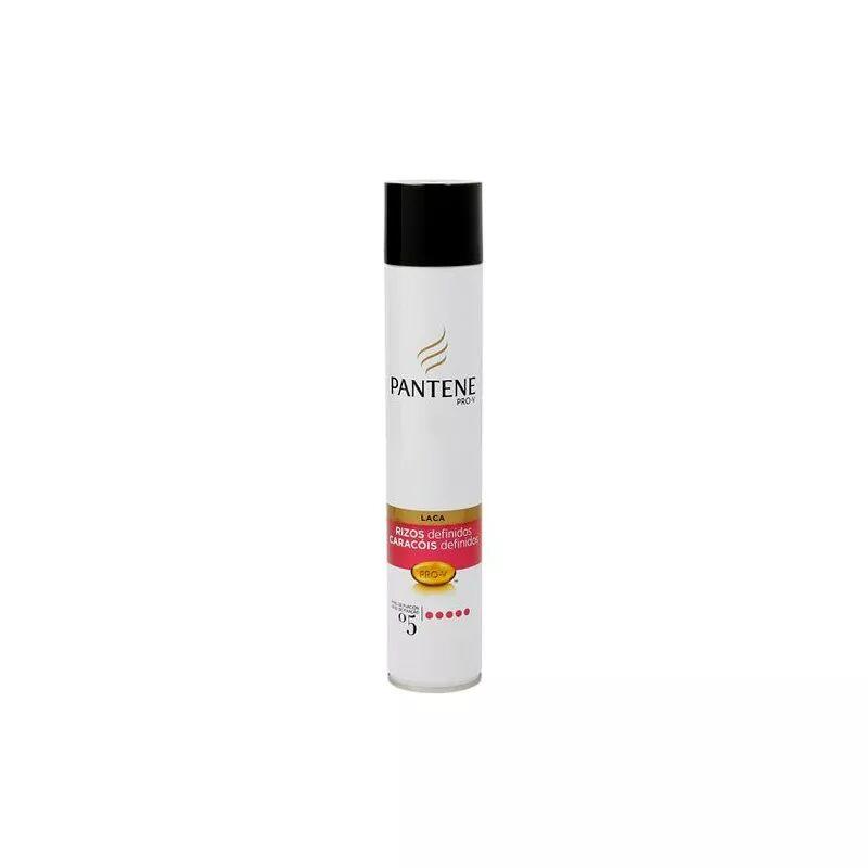 Pantene Pro-V Laca Rizos Definidos 300 ml