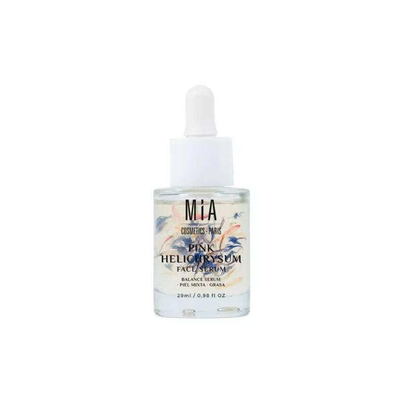 Mia Cosmetics Pink Helichrysum Face Serum 29ml