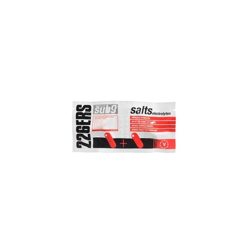226ERS Sub9 Salts Electrolytes Duplo