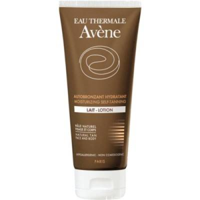 Avene Avène Autobronceadora Crema Hidratante, 100 ml