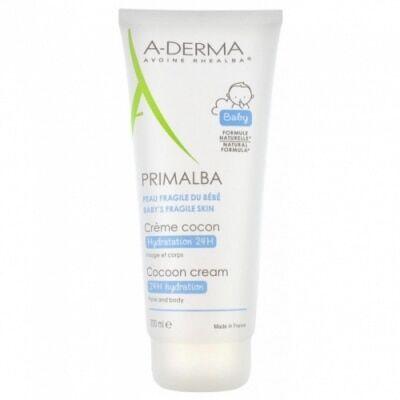 Aderma A-Derma Primalba Bebé Crema Cocon , 200 ml