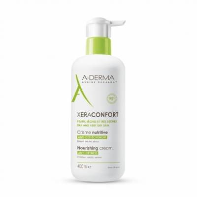 Aderma A-Derma Xeraconfort Crema, 400 ml
