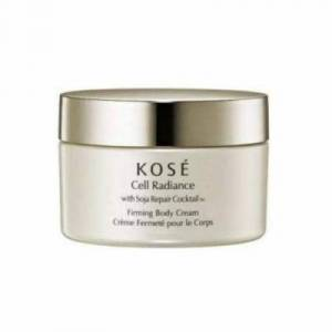 Kose Cell Radiance Kosé Cell Radiance Soja Repair Cocktail TM Body, 190 gr