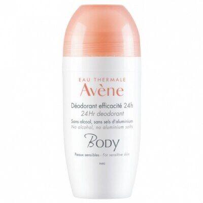 Avene Avène Desodorante Roll-on Eficacia 24H , 50 ml