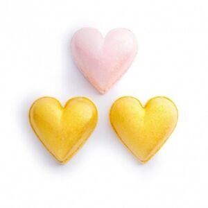 I Heart Revolution Metallic Heart Fizzer Kit , 40 gr