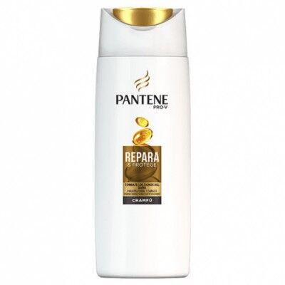 Pantene Champú Prevención Anti Edad, 700 ml