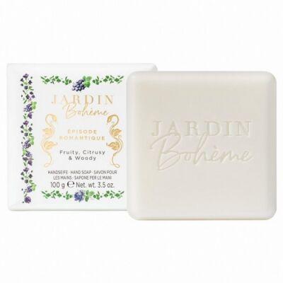 Jardin Bohème Episode Romantique Soap Bar , 100 gr