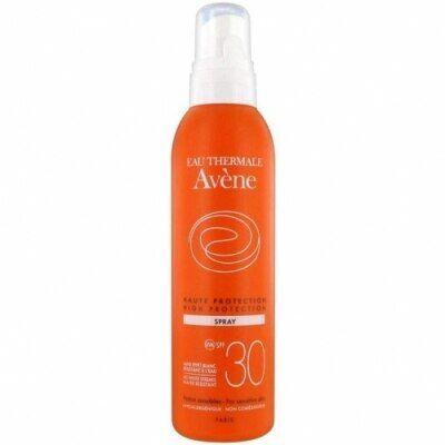 Avene Avène Solar Spray SPF30, 200 ml