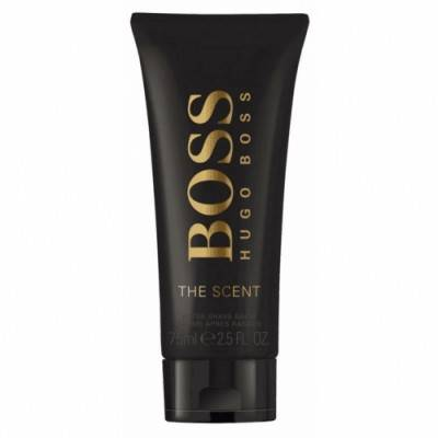 Hugo Boss The Scent Man After Shave, 75 ml