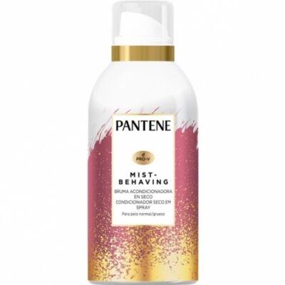 Pantene Waterless Acondicionador Antiencrespamiento Spray , 180 ml