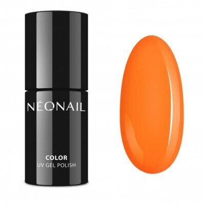 Neonail Esmalte Semipermanente Collleción Aquarelle Spritz, 7.2 ml