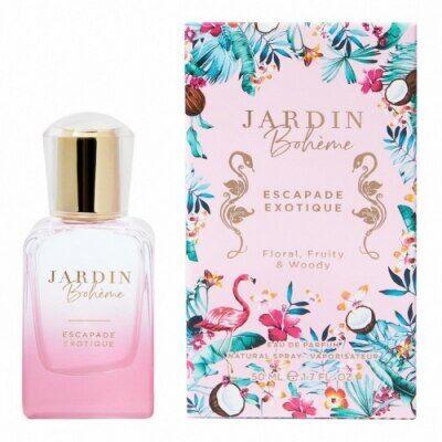 Jardin Bohème Escapade Exotique Eau de Parfum 50 ML