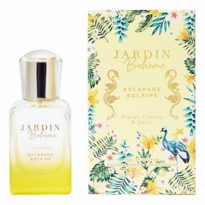 Jardin Bohème Escapade Solaire Eau de Parfum 50 ML