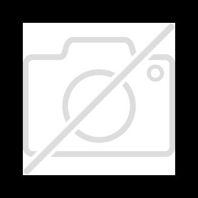 Chaqueta de tricot con pompones en el bajo amarillo