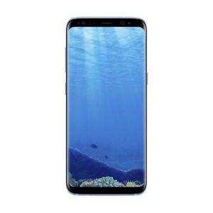 Samsung Galaxy S8 64 GB   Azul Libre