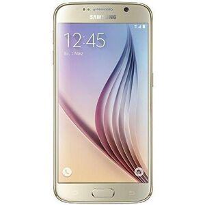Samsung Galaxy S6 64 GB   Oro Libre