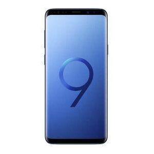 Samsung Galaxy S9+ 64 GB   Coral Azul Libre